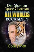Dan Sherman Space Guardian