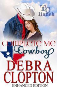 COMPLETE ME, COWBOY Enhanced Edition