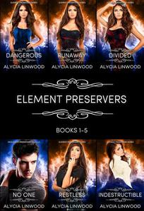 The Element Preservers (Books 1 - 5)