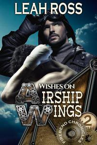 Wishes on Airship Wings