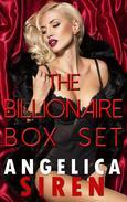 The Billionaire Box Set