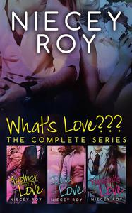 What's Love??? The Complete Series