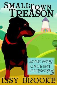 Small Town Treason