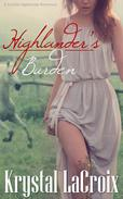 Highlander's Burden