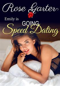 Going Speed Dating