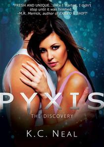 Pyxis (Young Adult Magic Fantasy Series)