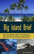 Big Island Brief : Quickly Master What You Need to See and Do on Hawaii's Big Island