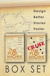 The Plot Machine Box Set