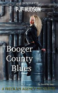 Booger County Blues