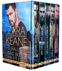 The Ballybeg Bad Boys (Complete Edition): Books 1-5