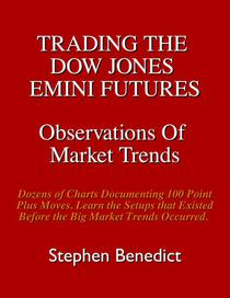Trading The Dow Jones Emini Futures