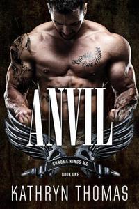 Anvil (Book 1)