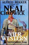 Neal Chadwick - Vier Western September 2016