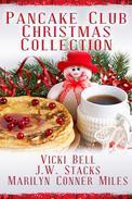 Pancake Club Christmas Collection