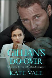 Gillian's Do-Over