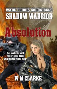 Shadow Warrior Absolution