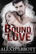 Bound in Love - A Bad Boy Mafia Romance