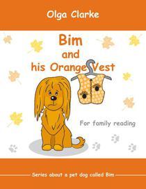 Bim and his Orange Vest