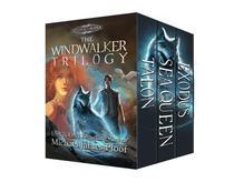 The Windwalker Trilogy