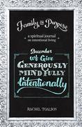 We Give Generously. Mindfully. Intentionally