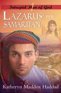 Lazarus: The Samaritan