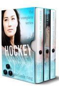 Hockey Is My Boyfriend, The Complete Series