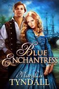The Blue Enchantress