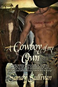 A Cowboy of My Own