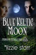 Blue Keltic Moon