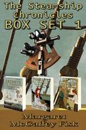 The Steamship Chronicles Box Set 1