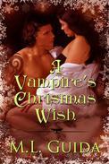 A Vampire's Christmas Wish