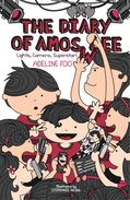 The Diary of Amos Lee: Lights, Camera, Superstar!