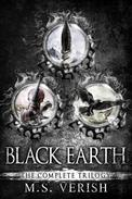 Black Earth (The Complete Trilogy)