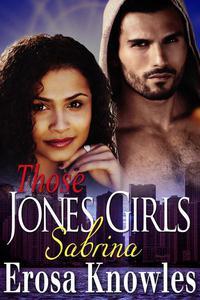 Those Jones Girls - Sabrina