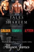 Tales of the Shareem, Volume 2