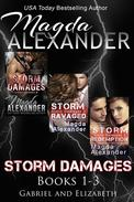 Storm Damages Boxed Set (Books 1-3)