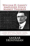 William D. Gann's Simplified Stock Market Theories