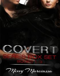 Covert Series Box Set (Books 1-3)