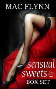 Sensual Sweets Box Set
