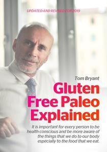 Gluten Free Paleo Explained