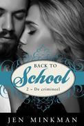 Back to school (2 - De crimineel)