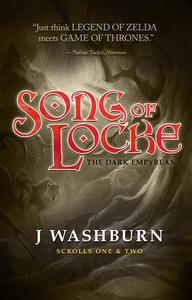 SONG of LOCKE: Scroll 1-2