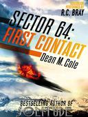 Sector 64: First Contact: A Prequel Novella