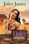 Violet – Sweet Montana Western Romance