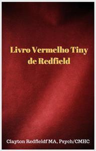 Livro Vermelho Tiny de Redfield