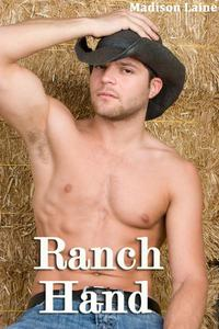 Ranch Hand (First Time Gay Erotica)