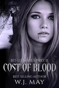 Cost of Blood
