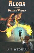 Alora and the Dragon Wizard