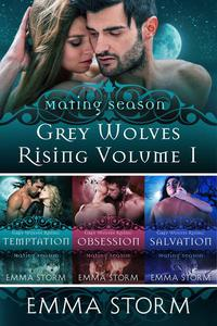 Grey Wolves Rising Collection