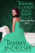 Taming a Laird's Wild Lady